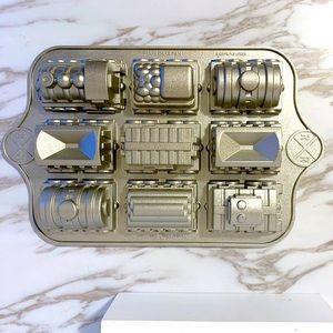 Nordic Ware 3D Train Set Cake Pan